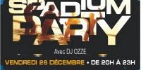 Dernière minute – Le 26 décembre, c'est Spadium Party Fluo à Brest et Pontivy !